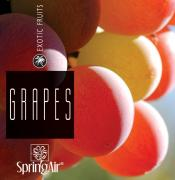NÁPLŇ SPRING AIR - GRAPES 250 ml