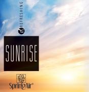 NÁPLŇ SPRING AIR - SUNRISE 250 ml
